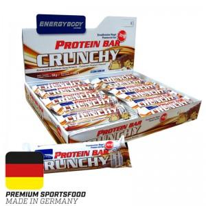 Protein Bar Caramel Peanut 24x50g