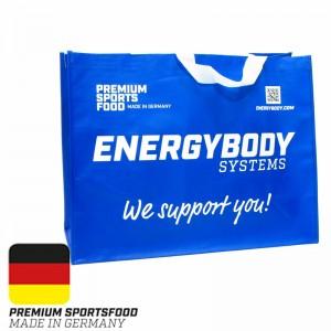 Bag Energybody blue