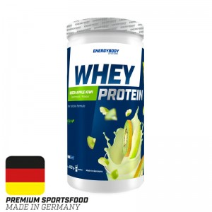 Fruit Whey Protein 600 g apple-kiwi