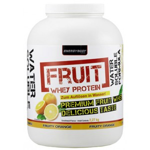 Fruit Whey Protein apple-kiwi 2270g