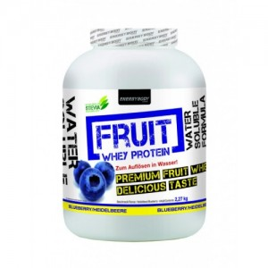 Fruit Whey Protein blueberry 2270g