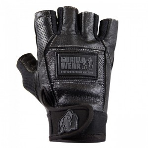 Hardcore Gloves Black 2XL