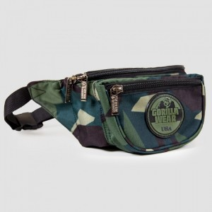 Stanley Fanny Pack Green Camo
