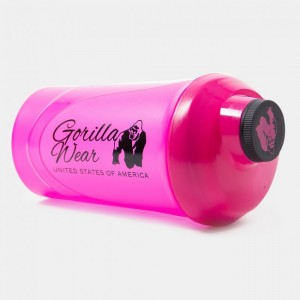 Gorilla Wear Wave Shaker Pink