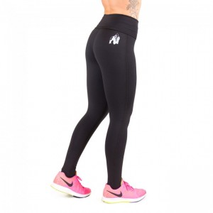 Annapolis Work Out Legging Black  M