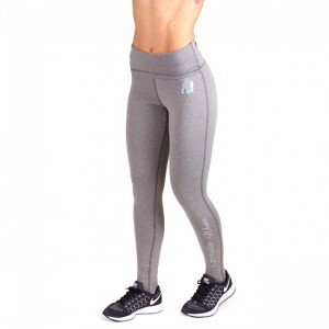 Annapolis Work Out Legging Grey    XS