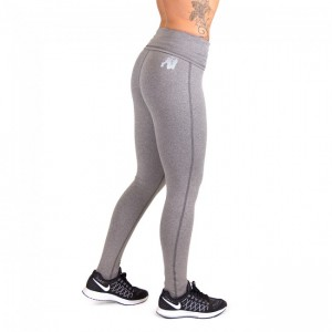 Annapolis Work Out Legging Grey    L