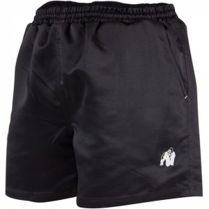 Miami Shorts Black M
