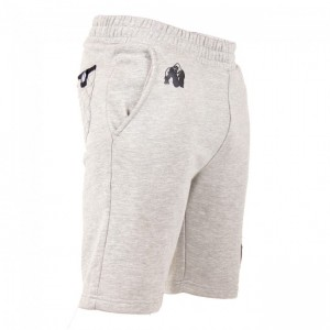 Los Angeles Sweat Shorts Gray XXL