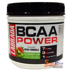 BCAA Power 427g straw kiwi