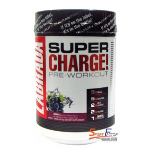 Super Charge 675 g grape