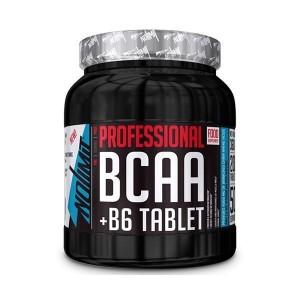 Prof. BCAA + B6 tablet 300 tabs