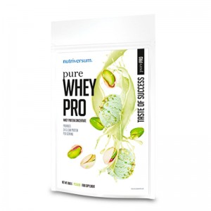 Pro Whey Pro Pistachio 1000 g