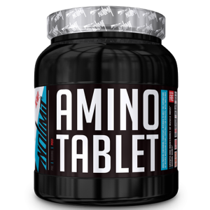 Amino tablet Orange 350 tabs.