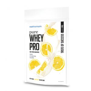 Pro Whey Pro lemon yogurt 1000 g