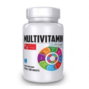 Multivitamin 60 tabs