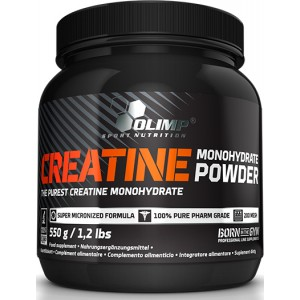 Creatine Monohydrate powder  250 g
