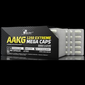 AAKG Extreme mega caps 300 caps