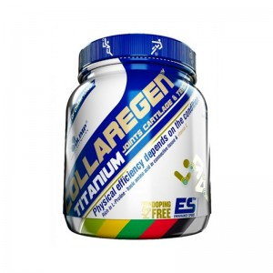 Collaregen 400 g lemon