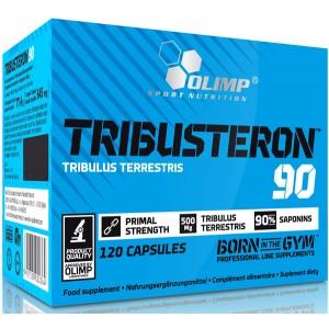 Tribusteron 90 Экстракт трибулус 90% 120caps