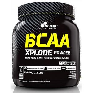 BCAA XPLODE 500g- cola