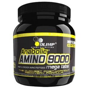 Anabolic amino 9000 300 tabl