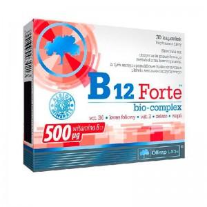 B12 Forte 30 caps