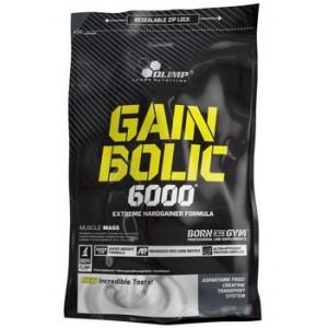 Gain Bolic 6000 1000g-chocolate