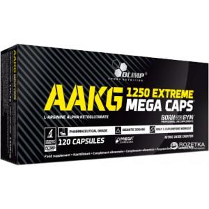 AAKG Extreme mega caps 120 caps