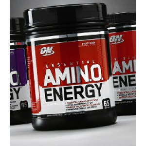 Essential Amino Energy 270г - concord grape