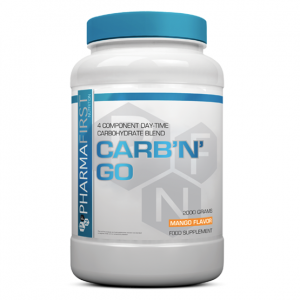 Carb N Go raspberry 2000g