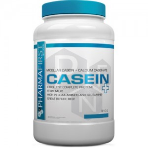 Casein Plus 910g chocolate