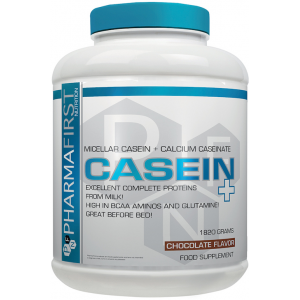 Casein Plus 1820g strawberry