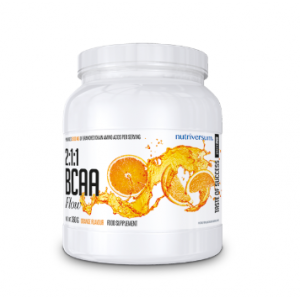 Pro BCAA 2:1:1 Flow Orange 360 g