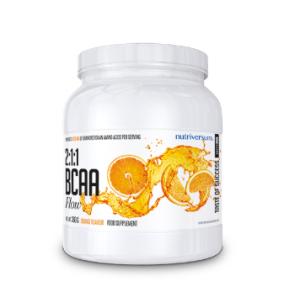 Pro BCAA 2:1:1 Flow Orange 360 g