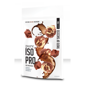 Pro Iso Pro Hazelnut-Chocolate 1000 g