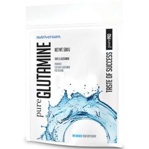 Pro 100% L-Glutamine 500g