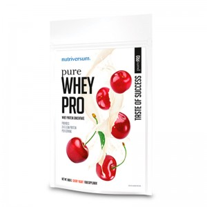 Pro Whey Pro Cherry-Yoghurt 1000 g