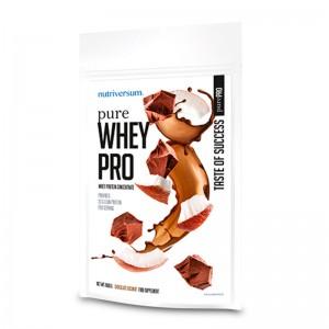 Pro Whey Pro Chocolate Coconut 1000 g