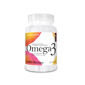 Pro Omega 3 90 cap