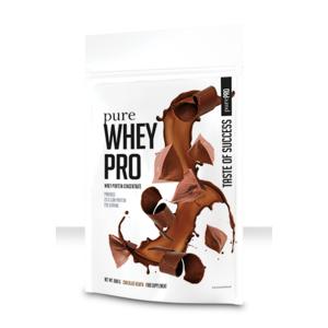 Pro Whey Pro Hazelnut-Choco 1000 g