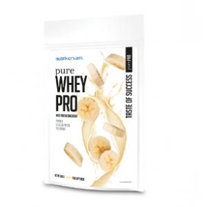 Pro Whey Pro Banana 1000 g
