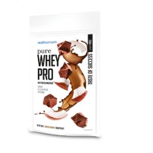 Pro Whey Pro Chocolate Heaven 1000 g