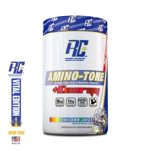 Amino-Tone+Energy Unicorn Juice 450 g