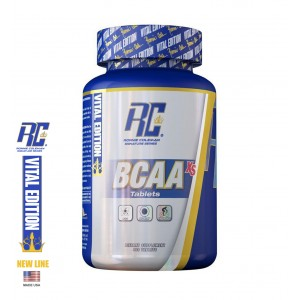 BCAA XS 400 tablets