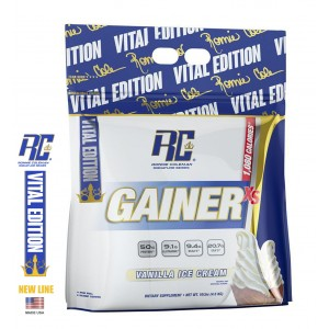 Gainer XS Vanila Ice Cream 10 Lbs/4500g