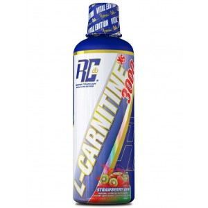 L-Carnitine XS 3000 Strawberry Kiwi 16 oz/473,28 мл