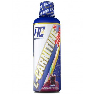 L-Carnitine XS 3000 Grape16 oz/473,28 мл