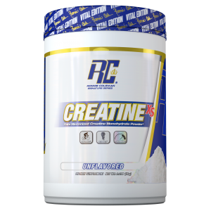 Creatine-XS Unflavored 400serv/1000g