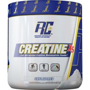 Creatine-XS Unflavored 300g